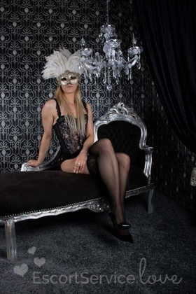 escort dame Helena